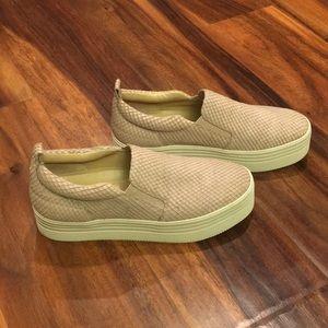 Ltd Elise Platform Sneaker   Poshmark